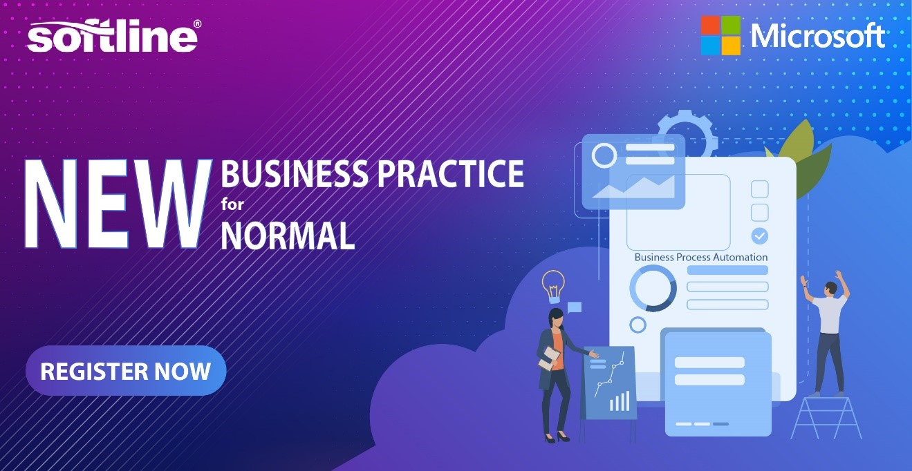 NEW BUSINESS PRACTICE FOR THE NEW NORMAL